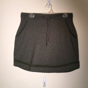St John's Bay Activewear Skirt, w/attached shorts